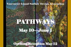VISDA Pathways Exibition - May 2018
